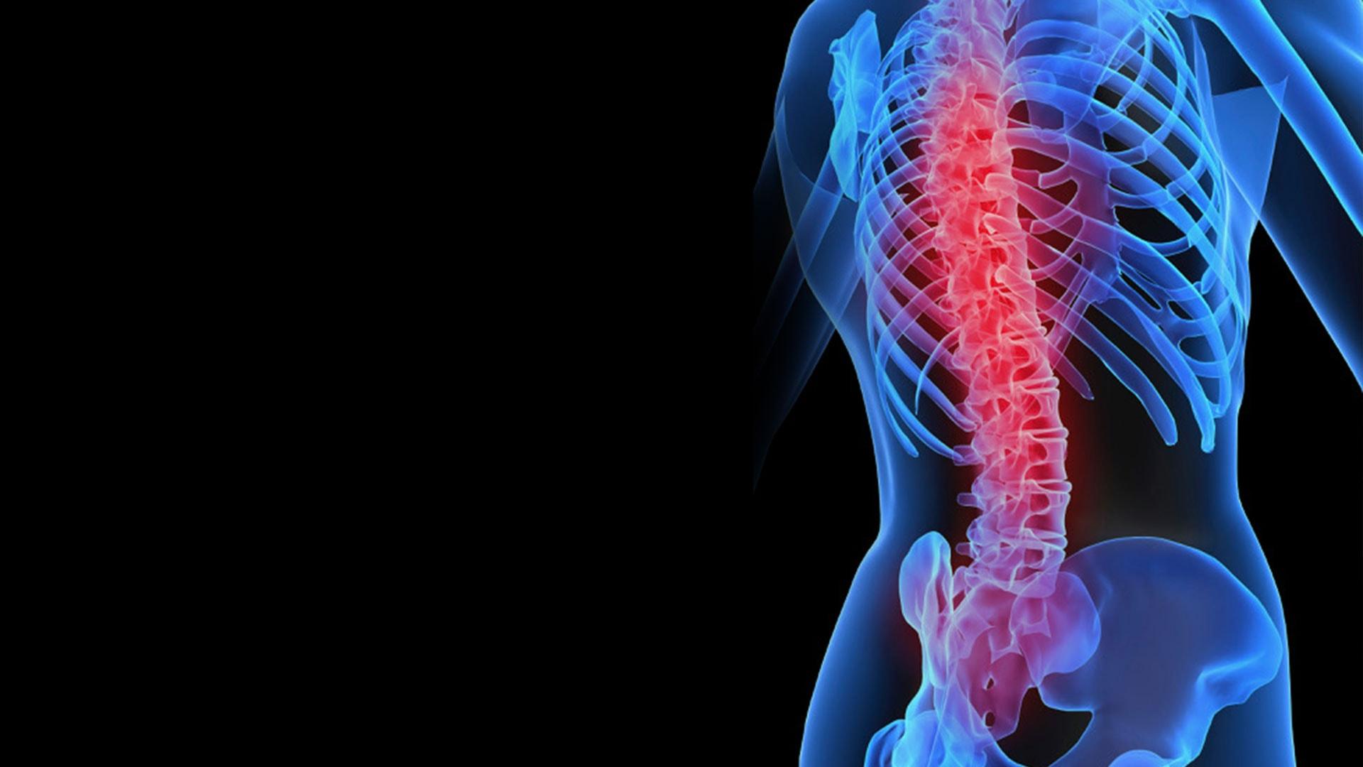 Osteoporose / Knochendichtemessung