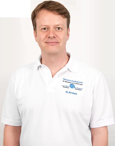 Dr. med. Günter Kraus